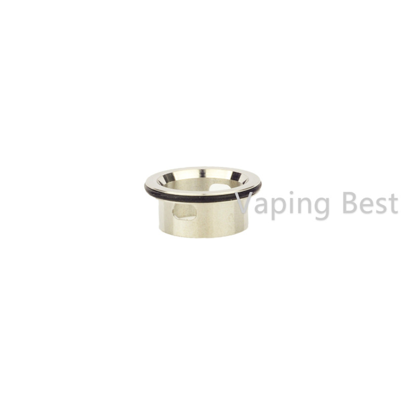 Stainless Steel Oval round Hole Chimney for Dvarw MTL RTA 22mm Atomizer